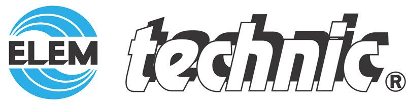Logo Elem Technic