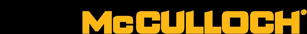 Logo de McCulloch