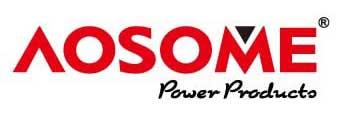 Logo Aosome